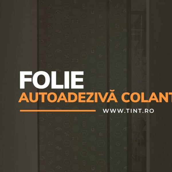 FOLII AUTOADEZIVE COLANT CUTTING