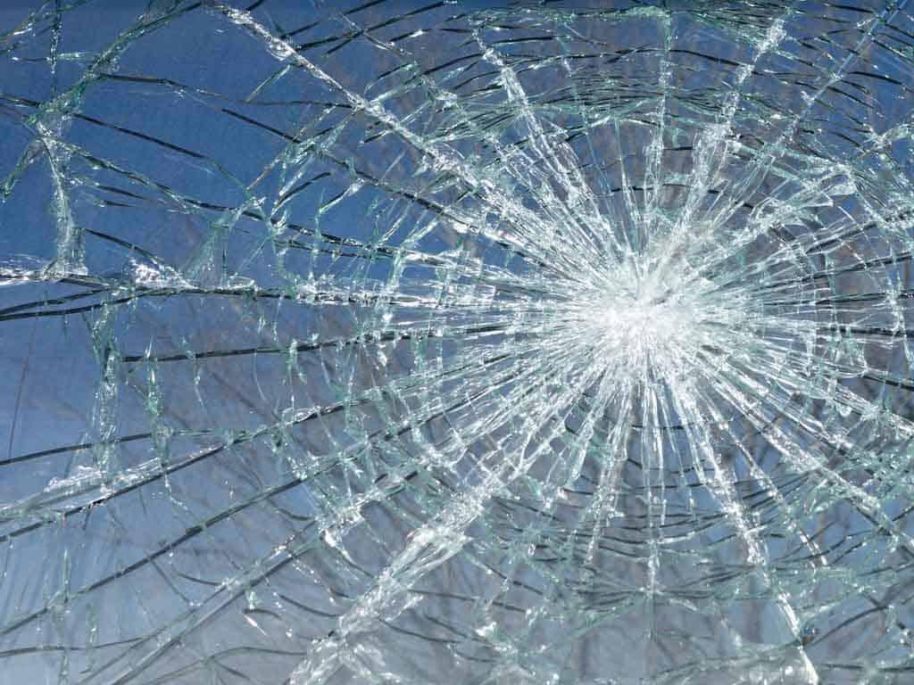 Folie de Securitate Antiefractie transparenta 300 microni 12mil